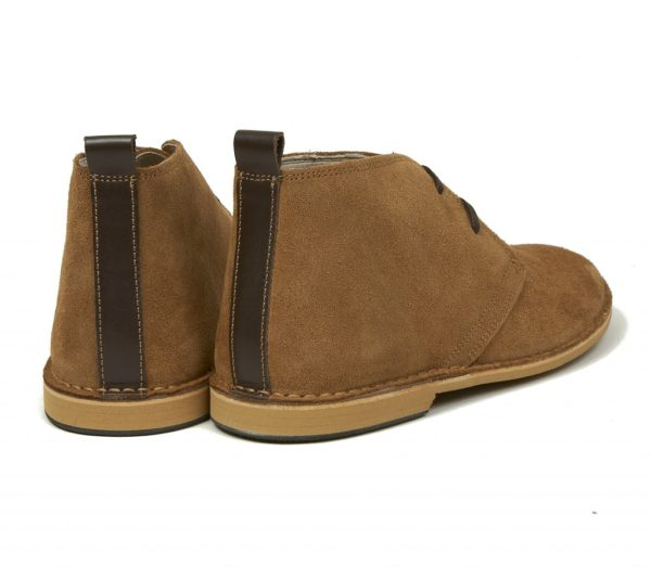 The Hammond desert boot