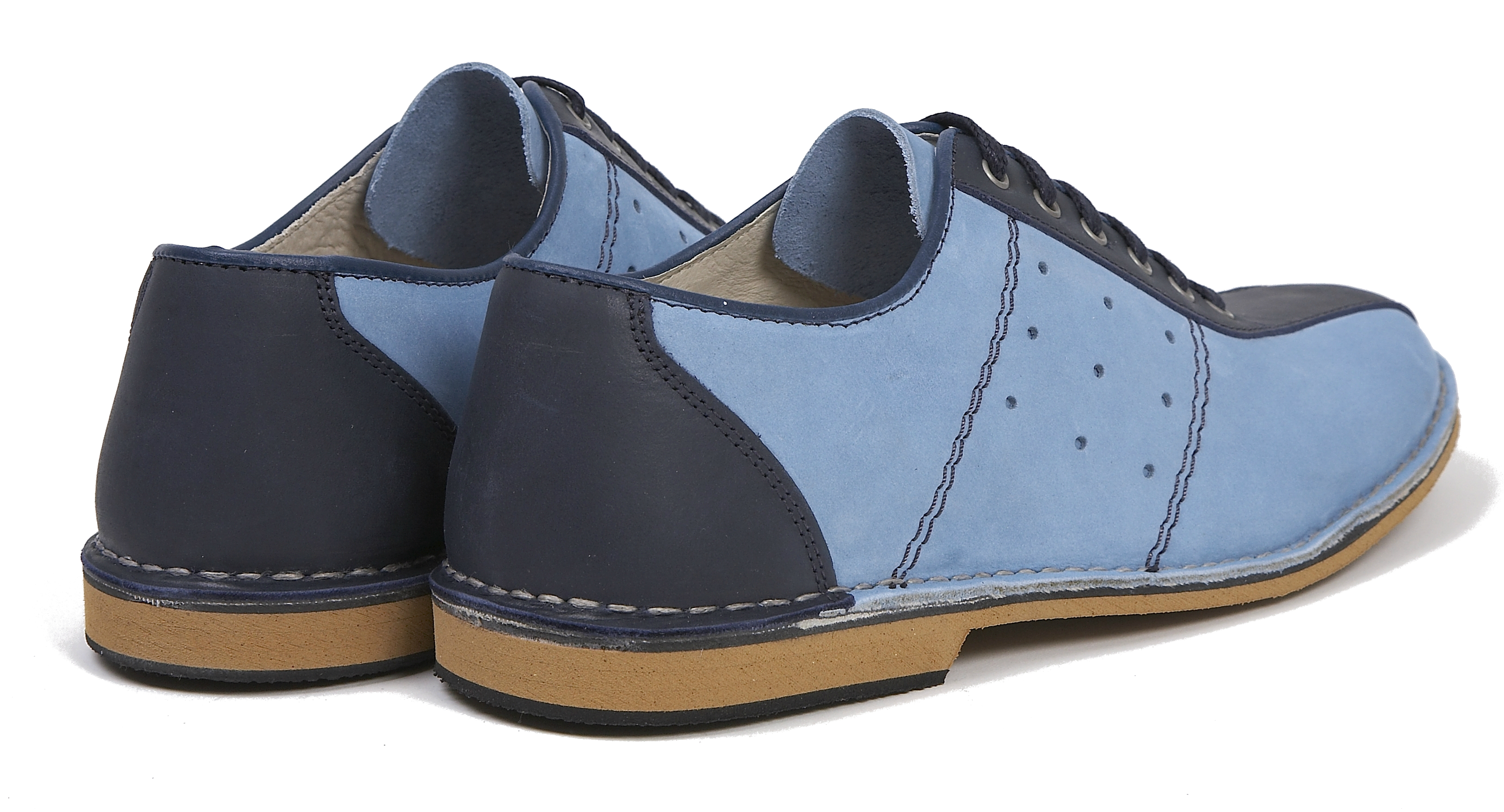 Watts Leather Bowling Shoe