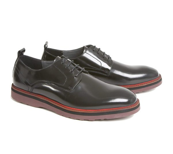 Langham Gibson lace up