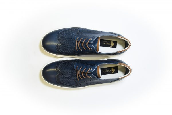 Gabicci Edwin Brogue trainer